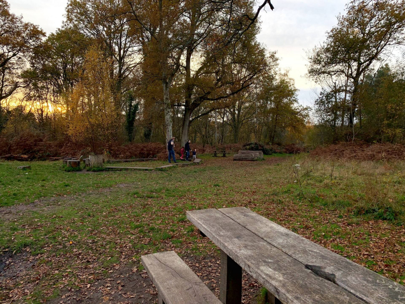 childrens-play-and-picnic-area-bookham-commons