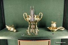 Ornaments-and-kitchenware-in-Attingham-Park