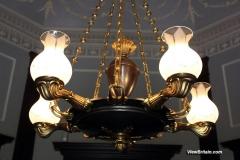 chandelier-at-attingham-park