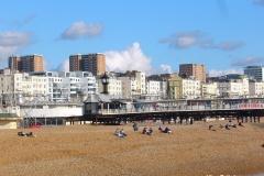 Brighton-Beach-on-a-Sunny-Dat-Brighton-England