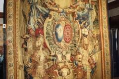 17th-Century-Gobelins-Le-Char-de-Triomphe-in-Castle-Drogo