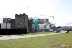 Castle-Drogo-picture-from-outside-under-renovation