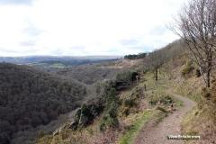 The-walk-around-Castle-Drogo-Estate