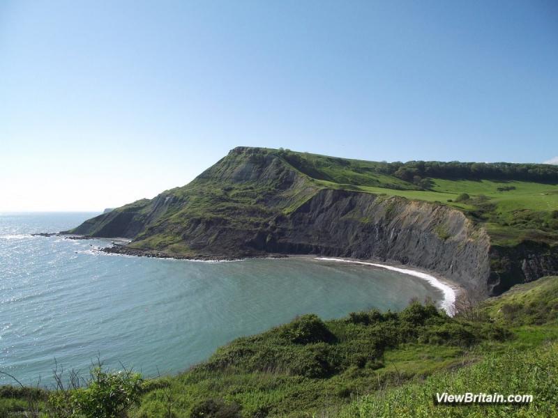 View-of-Chapmans-Pool-Dorset-England