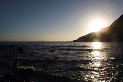 Beautiful-Sunset-at-Chapmans-Pool-Dorset-England