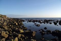 Sunset-at-Chapmans-Pool-beach-Dorset-England