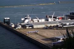 Dover-Ferry-Port-England