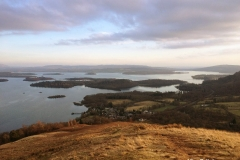 View-of-Loch-Lomond-Lake-from-a-hill-in-Luss-Village-Loch-Lomond-and-Trossachs-National-Park