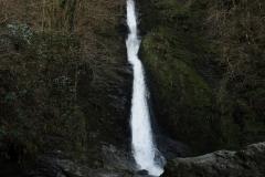 Whitelady-waterfall-Lydford-Gorge