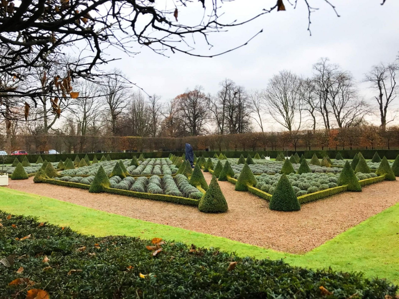 ham-house-formal-gardens