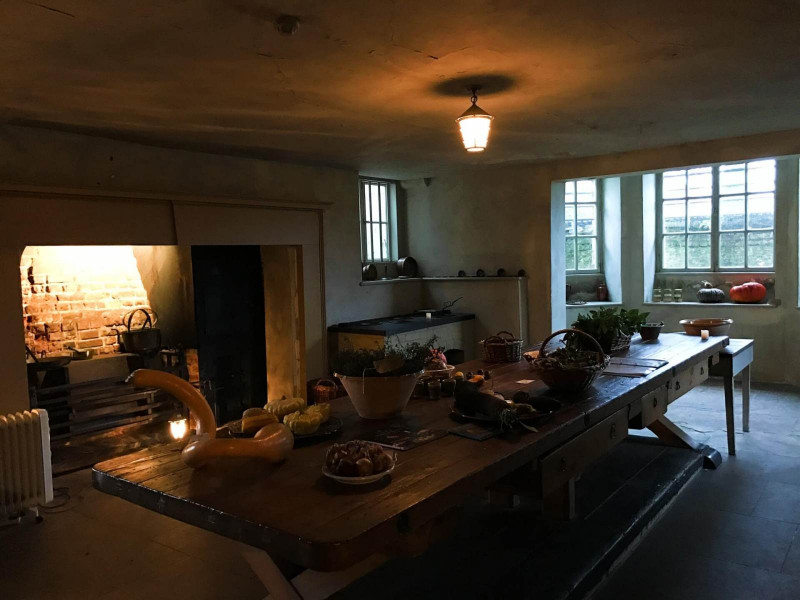 ham-house-stately-home-kitchen