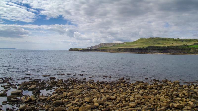 Kimmeridge_bay-beach-view