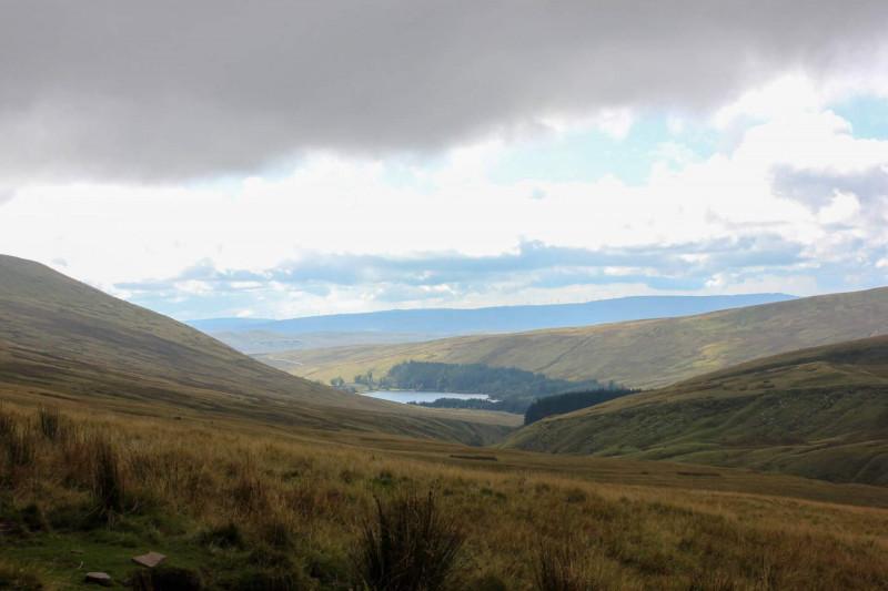 climbing-pen-y-fan-views-of-brecon-reservoir-2
