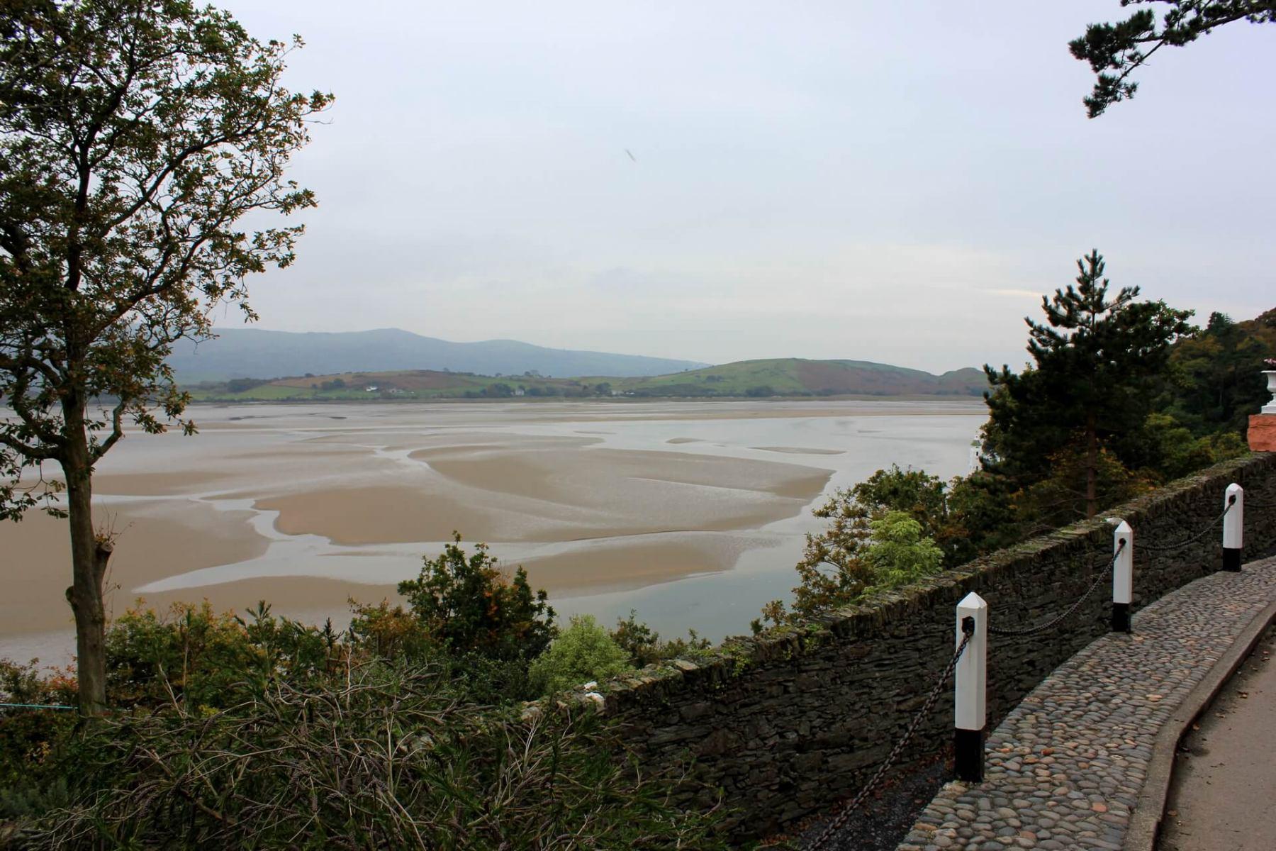 view-of-the-portmeirion-estuary