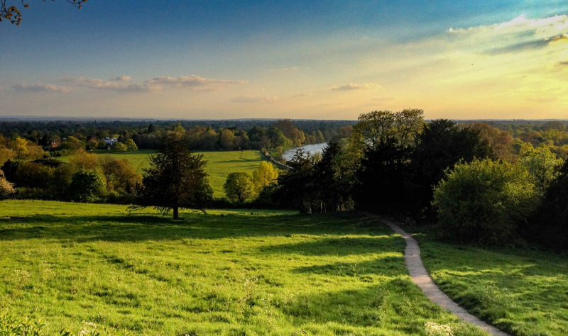 panoramic-views-of-river-thames-richmond-london