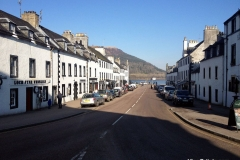 Inveraray-Town-Argyll-Bute-Scotland