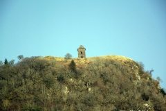 Probably-an-ancient-watch-post-on-the-hill-near-Inveraray-castle