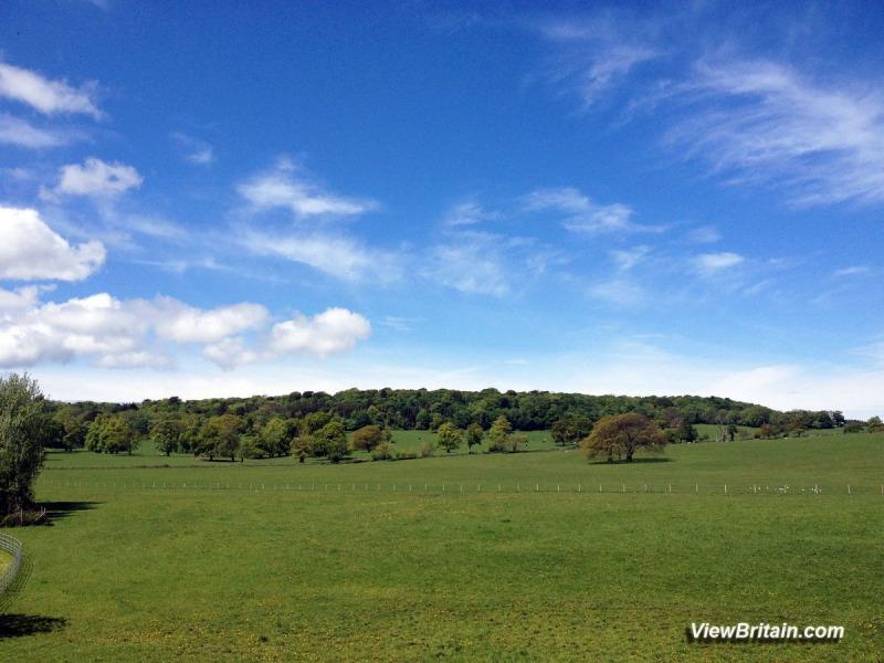 Beaumaris-Castle-Surrounding-Landscape