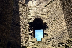 Beaumaris-Castle-Inner-Ward-Tower-Inside