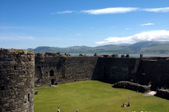 Beaumaris-Castle-Inside-View