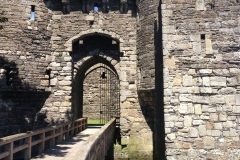 Beaumaris-Castle-Main-Entrance