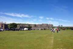 Beaumaris-Castle-view-from-outside