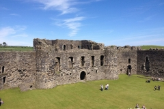 Inside-Beaumaris-Castle