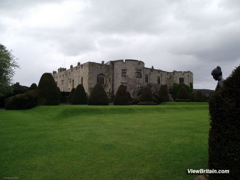 Chirk-Castle-Wales
