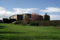 A-View-of-Chirk-Castle-Wrexham-Wales