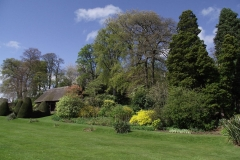 A-View-of-the-Hawk-House-Chirk-Castle-Gardens-Wales