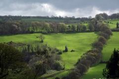 Captivating-Welsh-Landscape-near-Chirk-Castle-Wales