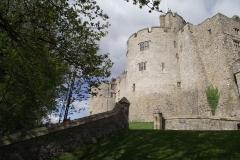 Chirk-Castle-Entrance-Gate-Wales