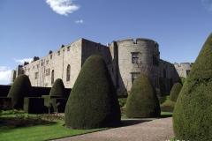 Chirk-Castle-Wrexham-Wales