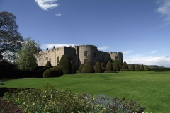 Chirk-Castle-and-Surrounding-Yew-Trees-Wrexham-Wales