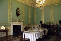 Dining-Room-inside-Chirk-Castle-Wrexham-Wales