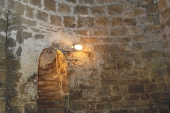 Medieval-Dungeon-27-feet-underground-at-Chirk-Castle-Wales