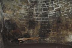 Medieval-Dungeon-at-Chirk-Castle-27-feet-underground-Wales
