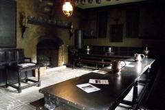 Servants-Dining-Room-Chirk-Castle-Wales
