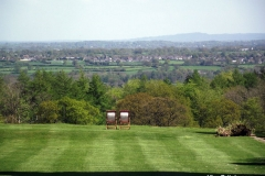 Two-Chairs-to-enjoy-the-view-over-Parklands-at-Chirk-Castle-Wales
