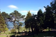 Happey-Valley-Garden-on-a-sunny-day-Llandudno