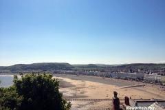 Llandudno-Beach-on-a-Sunny-Day
