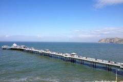 Llandudno-Pier-on-a-sunny-day