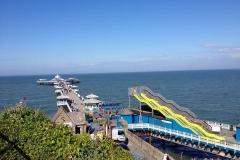 activities-on-llandudno-pier