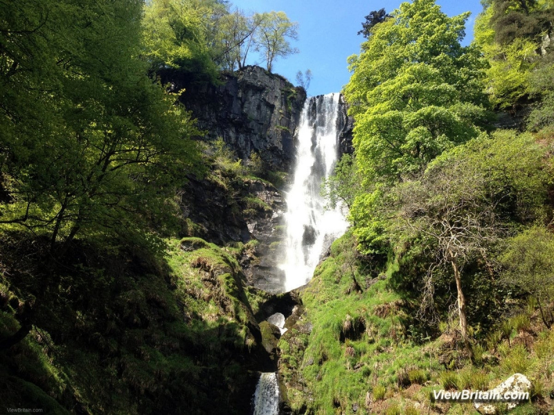 Pictures-of-Pistyll-Rhaeadr-Waterfall-Powys-Wales