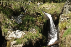 Streams-feeding-into-Pistyll-Rhaeadr-Waterfall-Wales