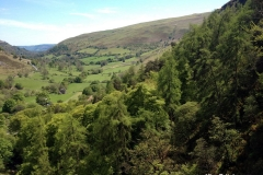 View-from-Pistyll-Rhaeadr-Waterfall-Wales