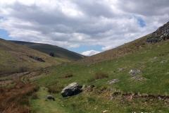 Walks-near-Pistyll-Rhaeadr-waterfall-Powys