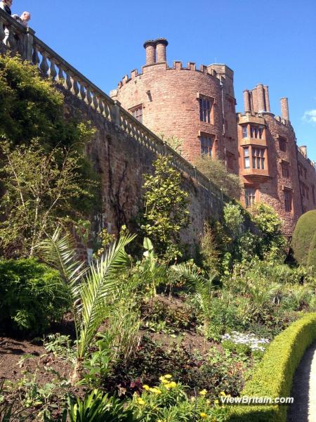Powis-Castle-Terrace-View