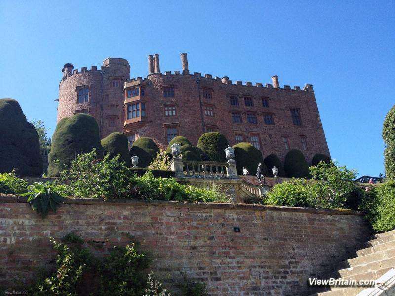 Powis-Castle-close-up-picture