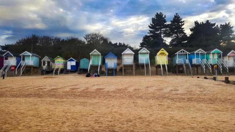 Wells-next-the-sea-beach-houses